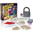 Un escape game maison