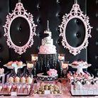 Candy bar girly