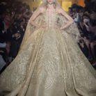 Robe de mariée Elie Saab haute couture automne-hiver 2015/2016