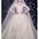 Robe de mariée Zuhair Murad haute couture automne-hiver 2015/2016