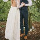 Robe de mariée vintage Etsy