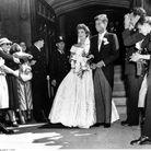 La créatrice de la robe de mariée de Jackie Kennedy, Ann Lowe, restera dans l'ombre pendant de nombreuses années