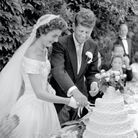 La robe de mariée de Jackie Kennedy