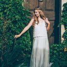 Robe de mariée créateur 2015 Vanda Outh