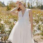 Robe de mariée courte myphilosophy