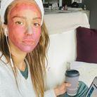 La douche chaude pour Jessica Alba