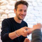 Jonathan Lehmann, auteur de « Journal intime d'un touriste du bonheur » (Points)