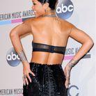 Rihanna pratique le step