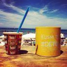 BB Détox de Kusmi Tea