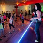 Gym Clubbing