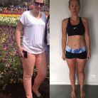 La transformation de @Balancebylaura