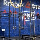 La Box Crossfit Reebok