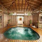 Le Spa Bambu du Florblanca (Santa Teresa, Costa Rica)