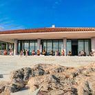 Un stage de yoga à Calvi (Corse)