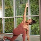 Tenue de yoga Align Tank Lululemon