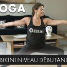30 minutes de yoga bikini (niveau débutant)