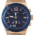 Montre connectée Guess