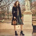 Le sac Boite Chapeau Souple en toile Monogram par Louis Vuitton