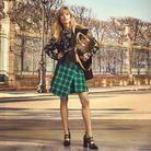 Le sac Speedy bandoulière Monogramme par Louis Vuitton