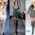 Mode guide shopping tendance look conseils accessoires chaussettes bas laine
