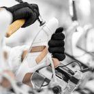 Le savoir faire de la sneaker Dior-ID