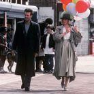 Kim Basinger dans « 9 semaines 1 2 » (1986)