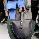 Le sac à main arrondi de Eudon Choi