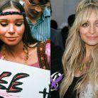 Le bandeau hippy