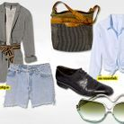 Mode dossier tendance look style conseils 40 ans anne marie brouillet shopping