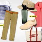 Mode dossier tendance look style conseils 40 ans monique le doledec shopping