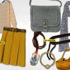 Mode dossier tendance look style conseils 40 ans Sylvia jorif shopping
