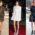 Les Boots Trendy d'Alexa Chung