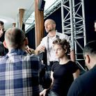 Mode reportage coulisses haute couture defile alexandre vauthier make up