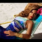 Beyoncé pour H&M Collection Summer