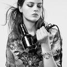 Mode joaillerie p153 Bijoux : l'or se fait pop !