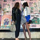 Le sac imprimé léopard d'Anna Carla