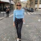 Le legging griffé Chanel