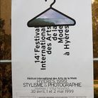 03 Mode diaporama festival hyeres createur affiche ceintre