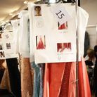 La ribambelle de robes