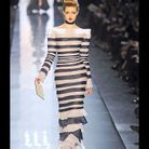 Mode guide shopping tendances defiles haute couture Gaultier