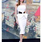 Angelina Jolie, élégante ou pas ?