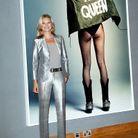 Kate Moss, élégante ou pas ?