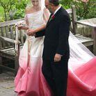 Le mariage de Gwen Stefani
