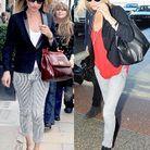 Kate moss jambes top trendy