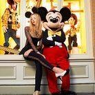 Elle Disney p122