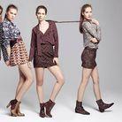 Mode tendance look shopping mode saison p120 121