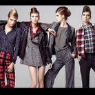 Mode tendance look shopping mode saison p128 129