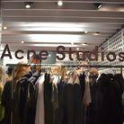 Nouvelle boutique Acne Studios