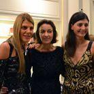 Anna Dello Russo et Giovanna Battaglia