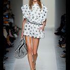 Mode defiles tendance choix podium milan Bottega Veneta